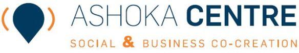 Logo Ashoka Center