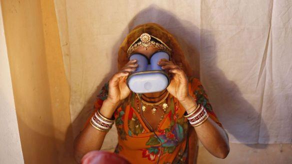 Inde identité numérique