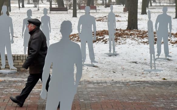 invisibilité sociale